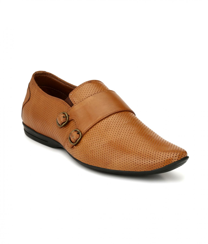 boggyconfort Boggy Confort Tan Formal Shoes