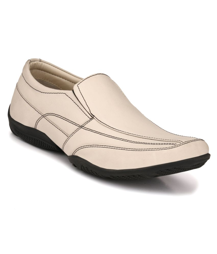 boggyconfort Boggy Confort White Formal Shoes 39