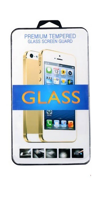 mmstore Premium Tempered Glass For Micromax Bolt A065