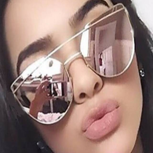 76c0b6819d6 Wrap ARound Transparent Sunglasses For Men And Women Unisex