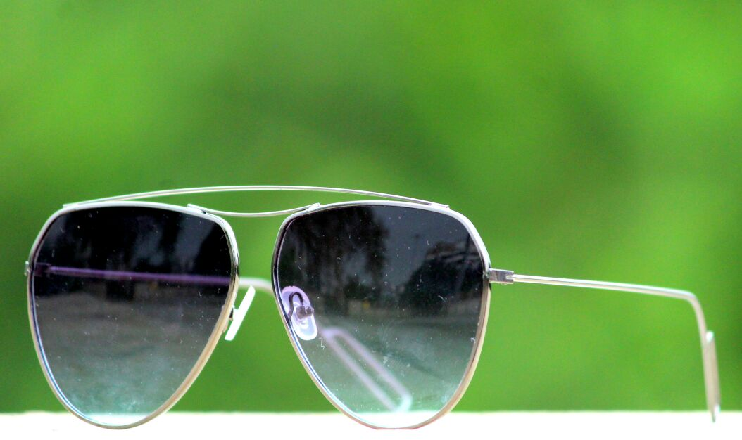 e83e7c4077a Dabang Style Black Goggle for men