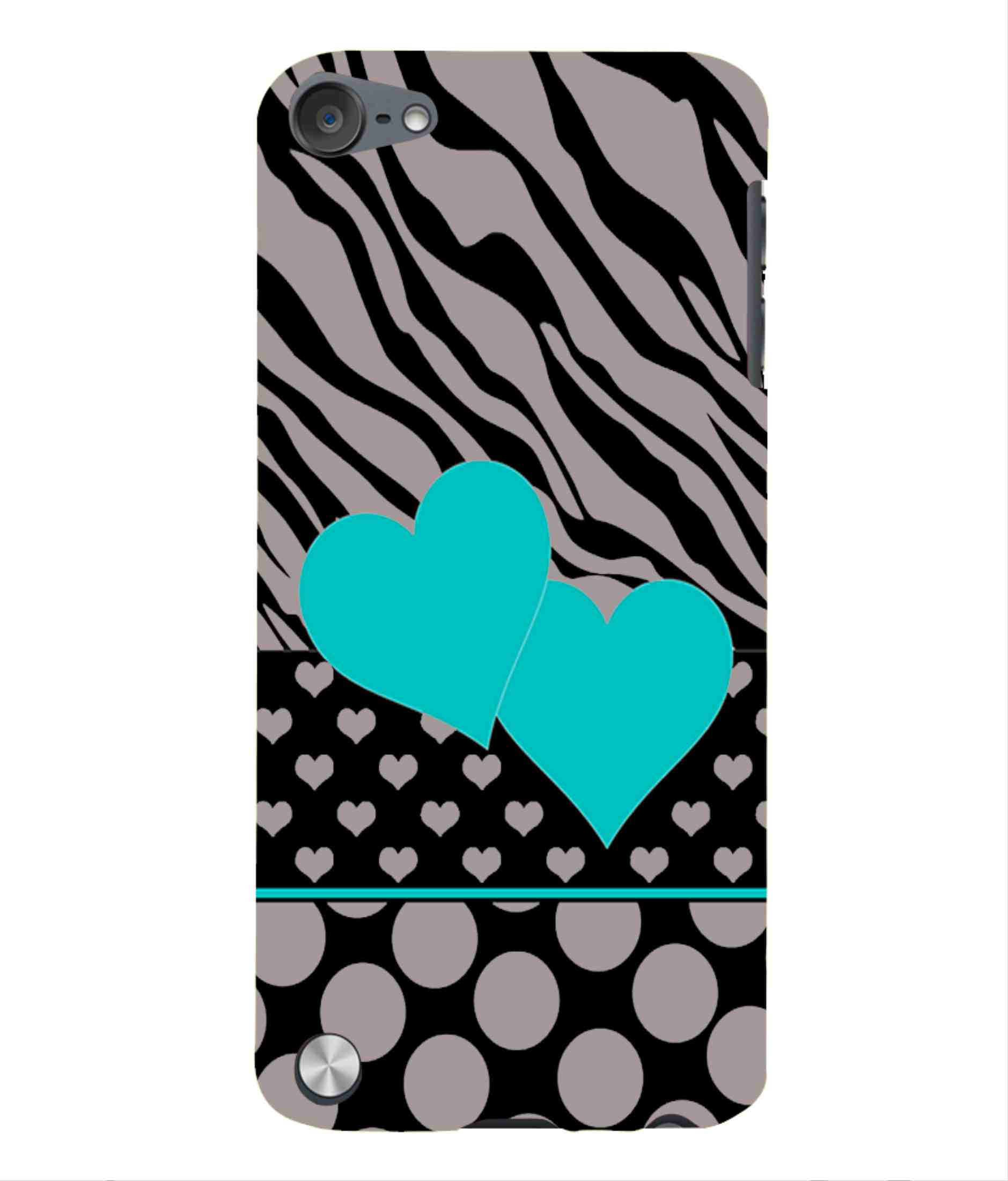 chaploos For Apple Ipod Touch 5 Nice Camera Printed Cell Phone Cases Cha-ipodtouch5-a064