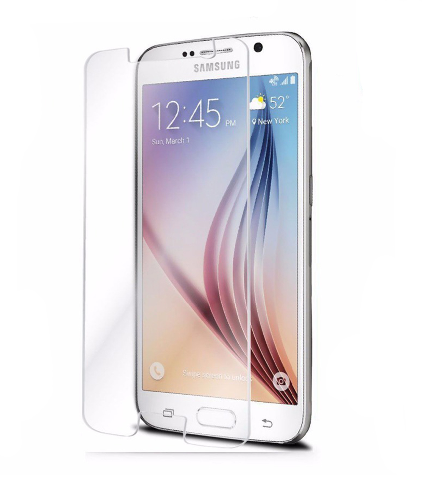 Samsung Galaxy J5 Pro Tempered Glass Screen Guard By Evania