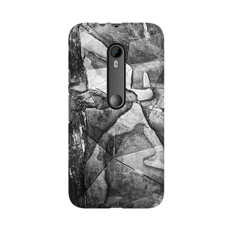 tribalowl Moto X Play Mineralized Tribal Owl Printed Mobile Case