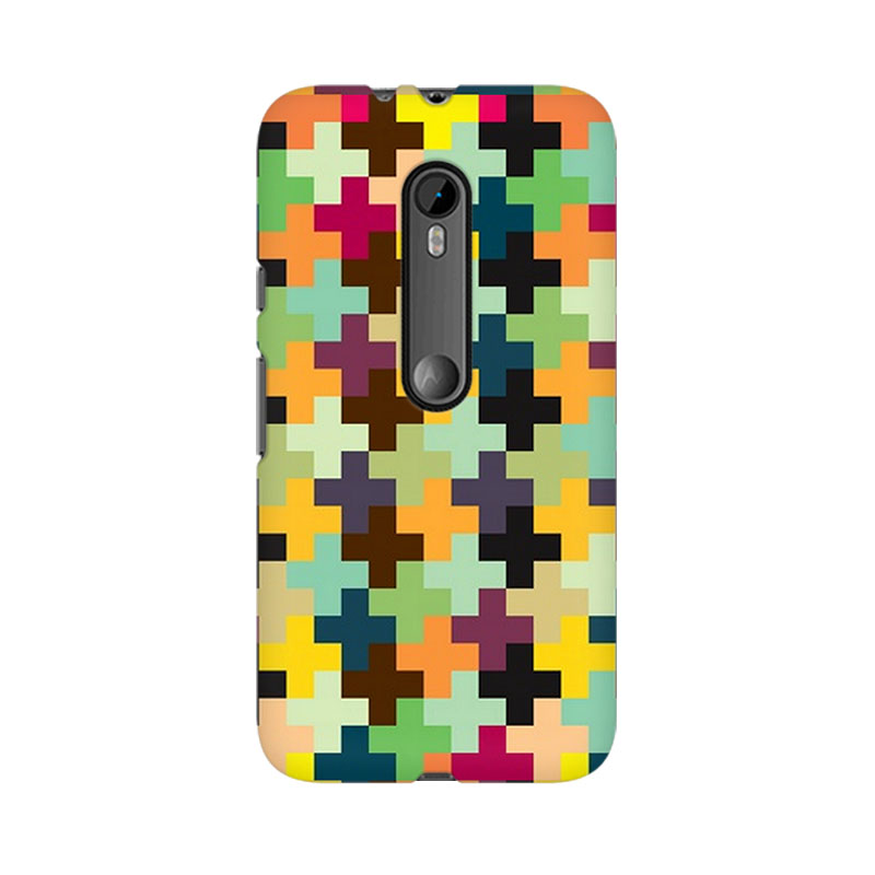 tribalowl Moto X Play Plus Tribal Owl Printed Mobile Case
