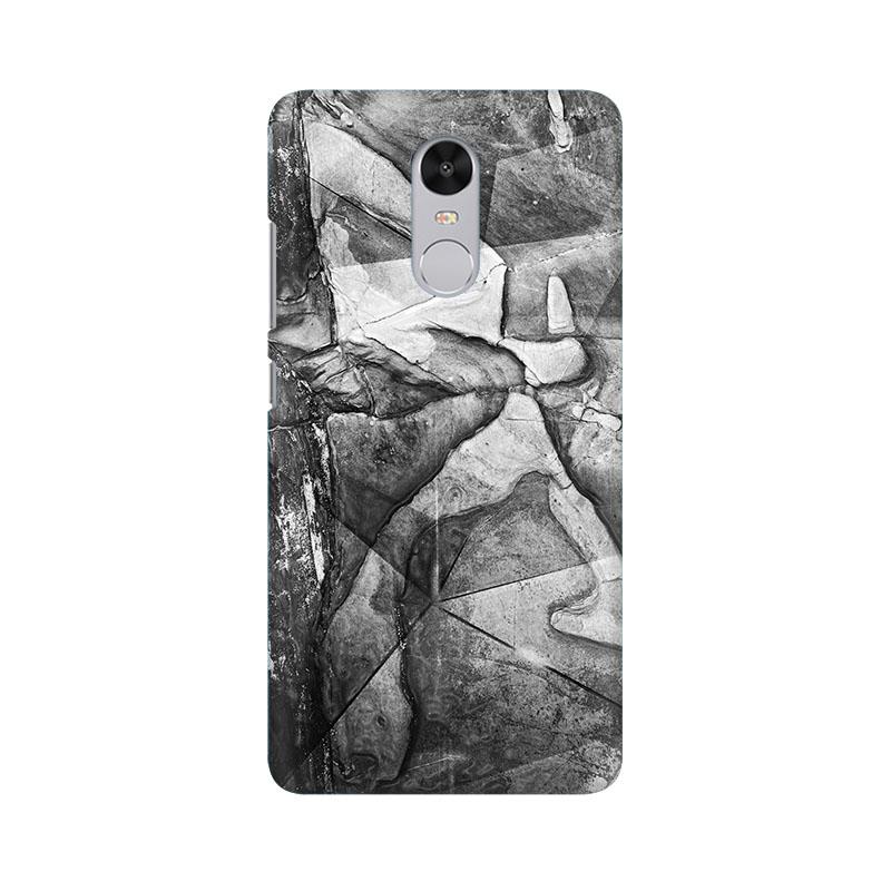 tribalowl Xiaomi Redmi Note 4 Mineralized Tribal Owl Printed Mobile Case