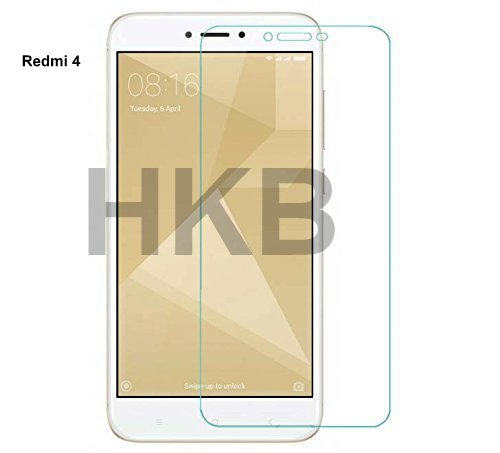 hkecom Redmi  4 Nano Technology Tempered Glass