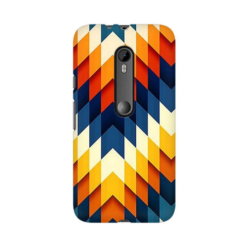 makwanaweb Moto X Play Up Or Down Mobile Back Case Cover