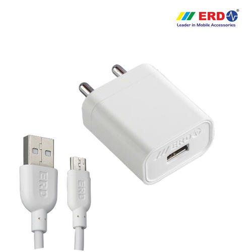 vishutraders Erd 5v-2amp Super Fast Charger For Samsung Galaxy Tab 3,galaxy Note 2, Galaxy Note 3, All Smart Phones (white)
